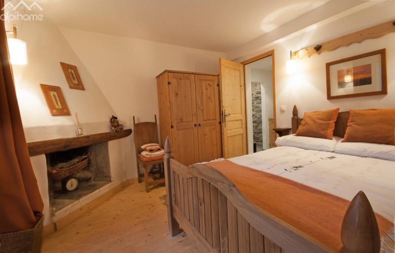 Deluxe sale house / villa Saint gervais les bains 570000€ - Picture 4