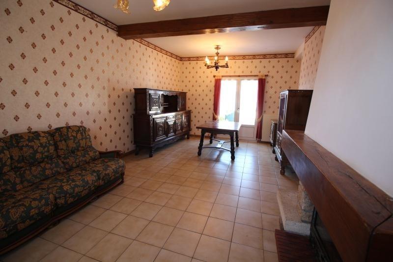 Sale house / villa Abbeville 116000€ - Picture 4