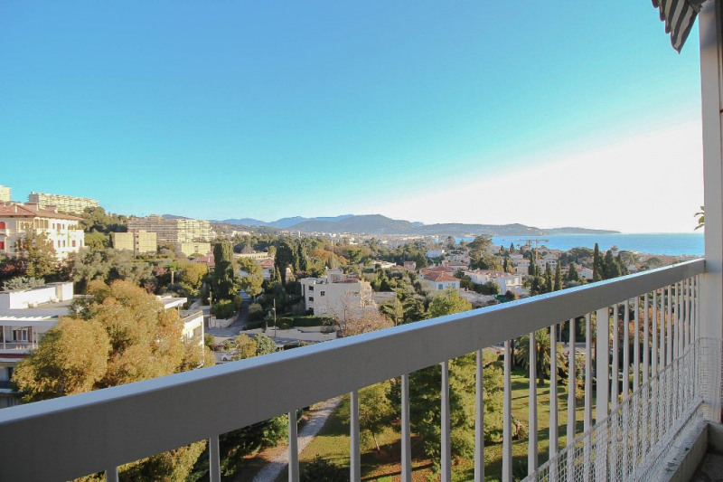 Sale apartment Nice 242000€ - Picture 15