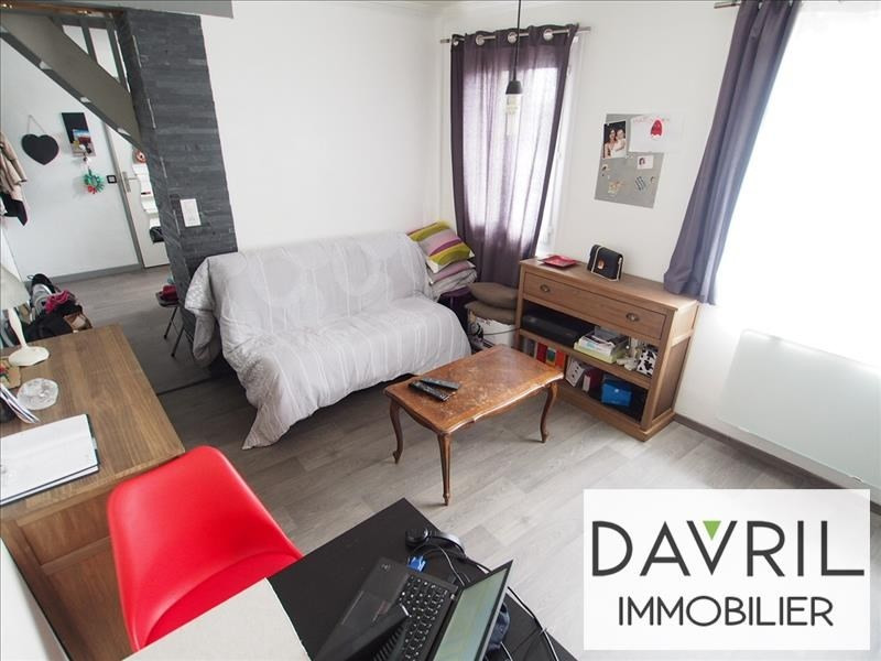 Vente appartement Conflans ste honorine 129 500€ - Photo 3