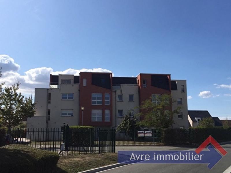 Vente appartement Verneuil d'avre et d'iton 55000€ - Photo 1