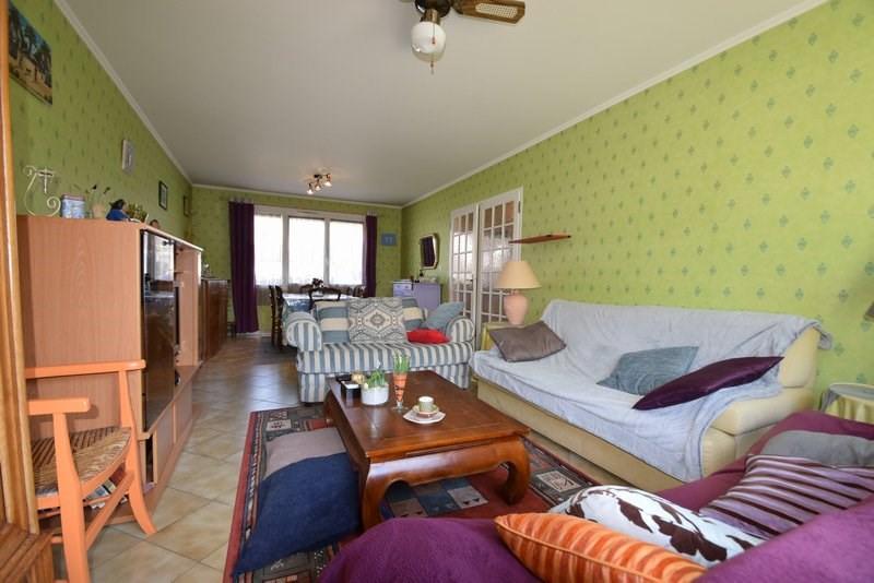 Sale house / villa St lo 123500€ - Picture 3