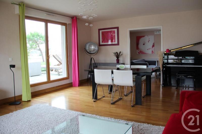 Verhuren  appartement Caen 1125€ CC - Foto 3