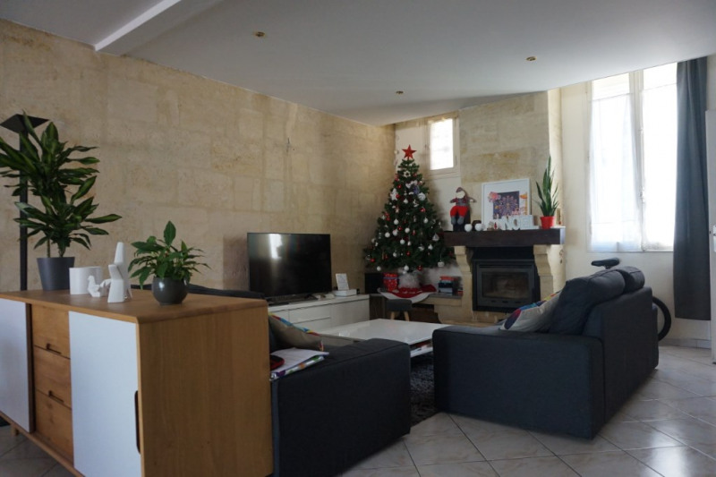 Deluxe sale house / villa Talence 570 750€ - Picture 1