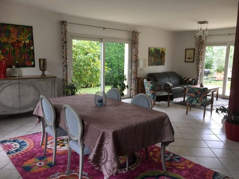 Deluxe sale house / villa Gradignan 695000€ - Picture 2