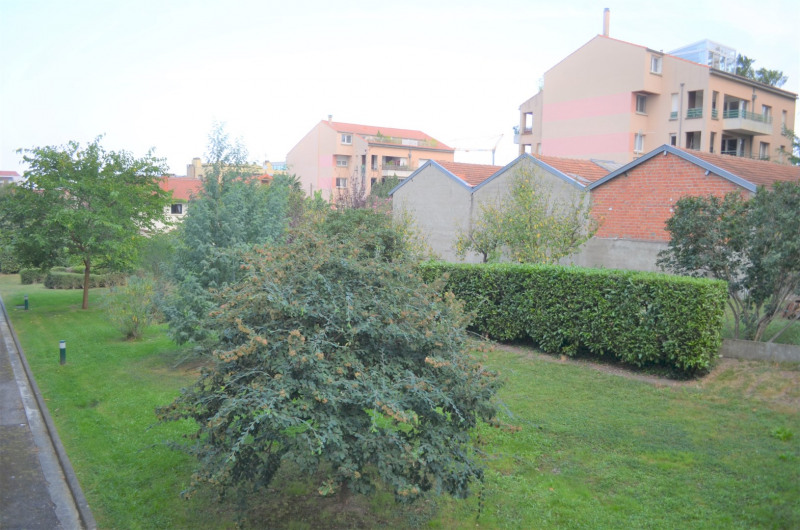 Rental apartment Toulouse 698€ CC - Picture 1