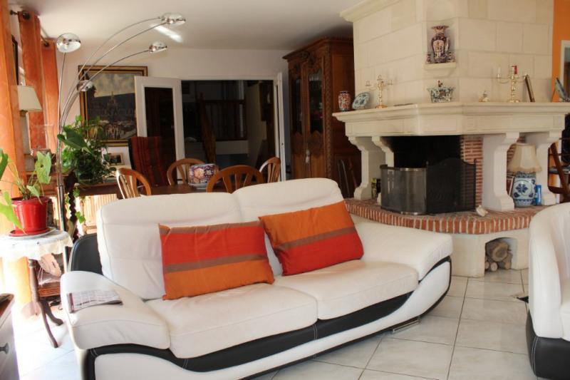 Vente maison / villa Boos 391000€ - Photo 6