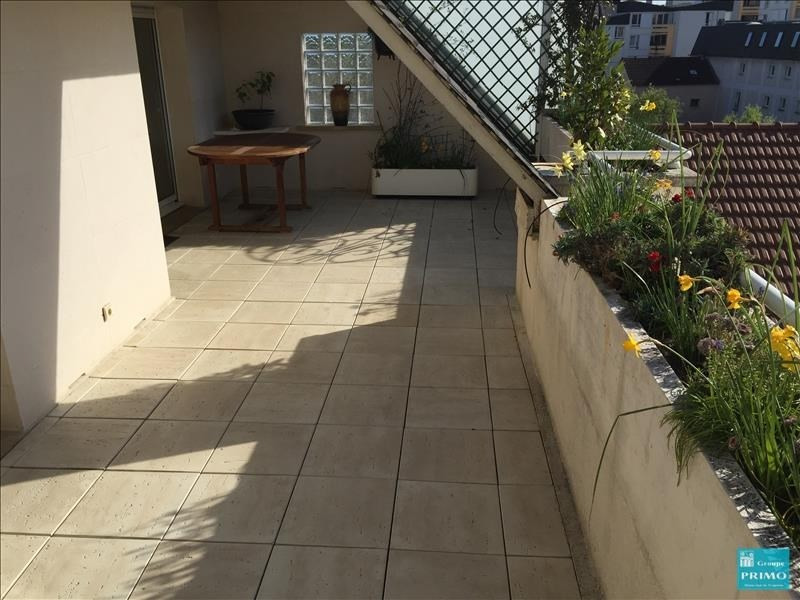 Vente appartement Palaiseau 668 500€ - Photo 7