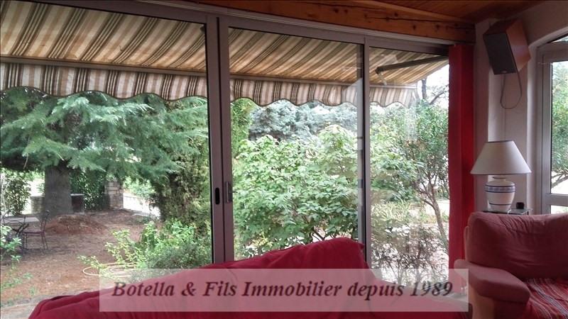 Verkauf haus St paulet de caisson 245000€ - Fotografie 13