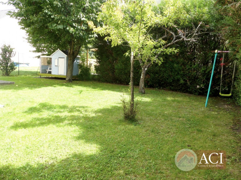 Sale house / villa Montmagny 307000€ - Picture 2