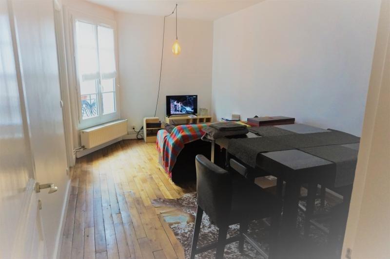 Alquiler  apartamento Paris 15ème 1600€ CC - Fotografía 4