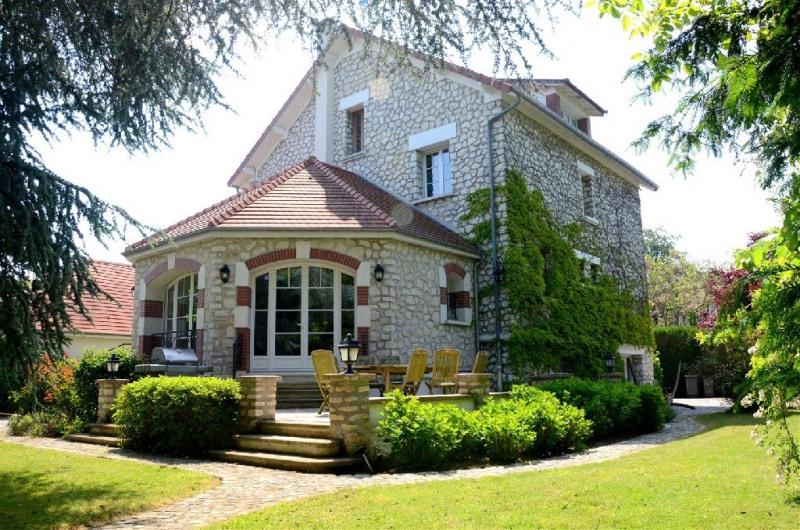 Sale house / villa Fontainebleau 790000€ - Picture 1