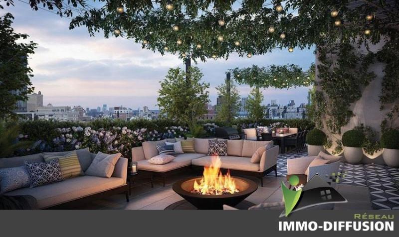 Deluxe sale apartment Villeurbanne 920000€ - Picture 1