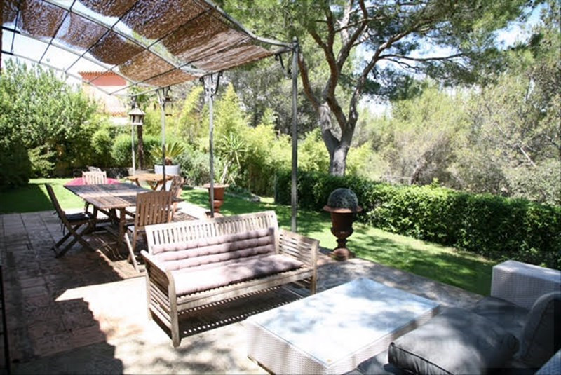 Deluxe sale house / villa Mallemort 645100€ - Picture 4