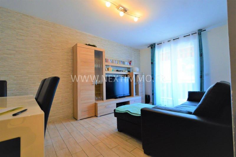 Revenda apartamento Menton 295000€ - Fotografia 2