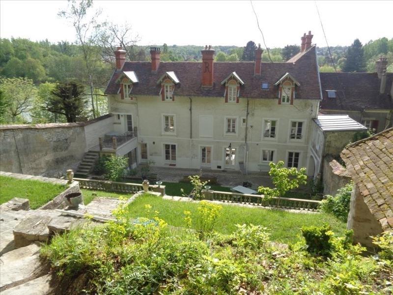 Deluxe sale house / villa Samois sur seine 998000€ - Picture 1