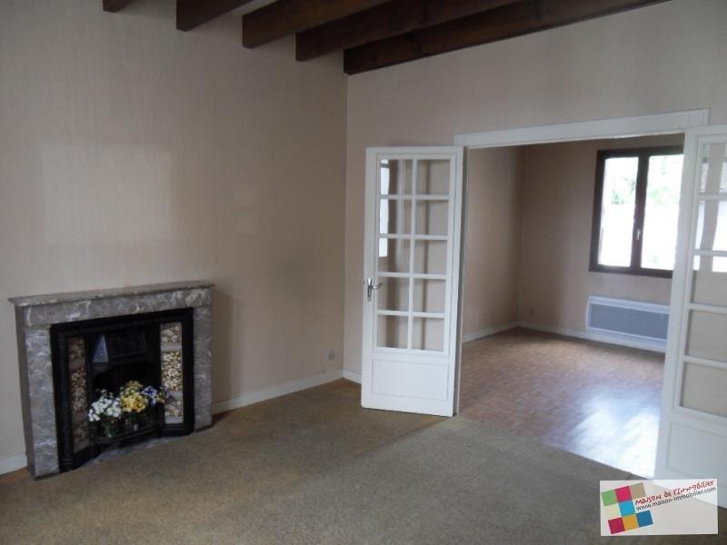 Vente maison / villa Cognac 112350€ - Photo 2