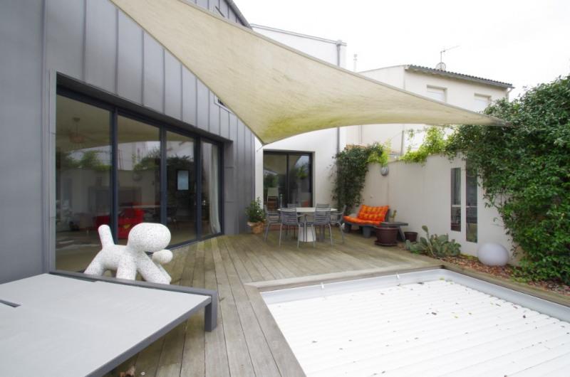 Vente de prestige maison / villa La rochelle 1092000€ - Photo 6
