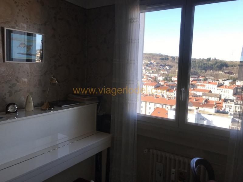 Viager appartement Saint-étienne 27000€ - Photo 2