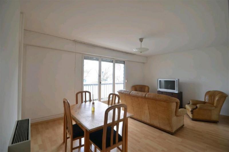 Sale apartment Taverny 159000€ - Picture 1
