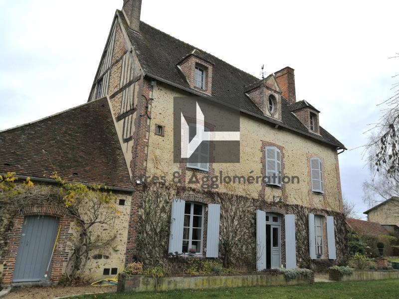 Sale house / villa Senonches 518800€ - Picture 2