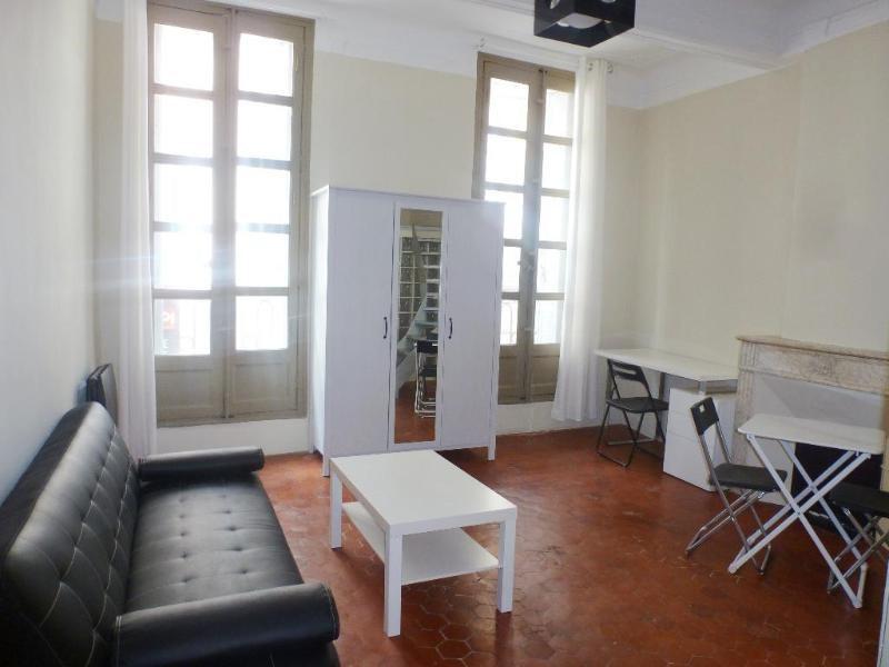 Alquiler  apartamento Aix en provence 640€ CC - Fotografía 1