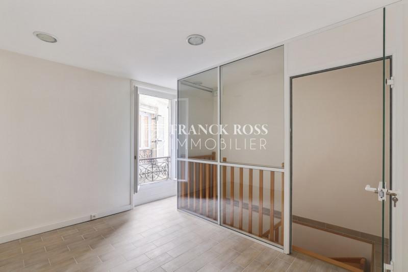 Venta  oficinas Paris 17ème 490000€ - Fotografía 5