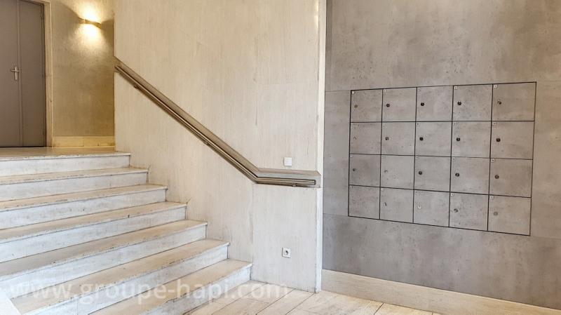 Deluxe sale apartment Lyon 6ème 940000€ - Picture 2
