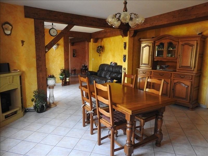 Sale apartment Chatillon sur seine 89000€ - Picture 3