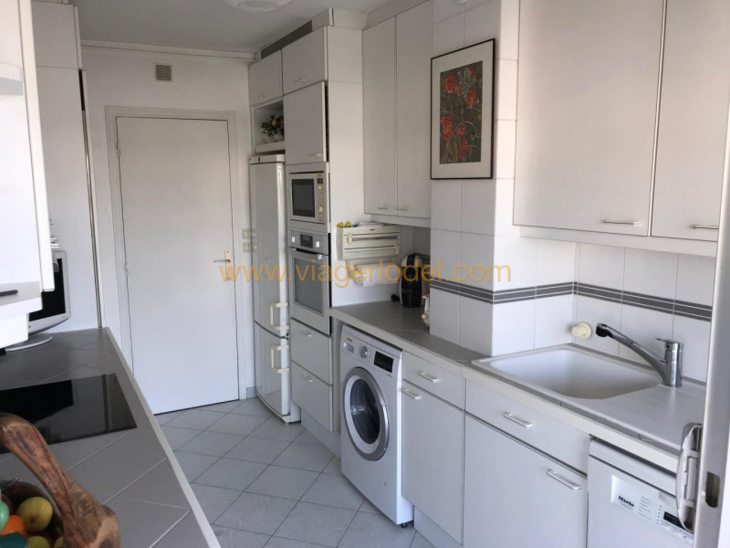 Life annuity apartment Nice 225 000€ - Picture 13