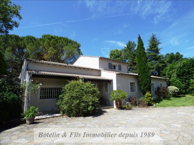 Verkoop  huis Uzes 453000€ - Foto 13