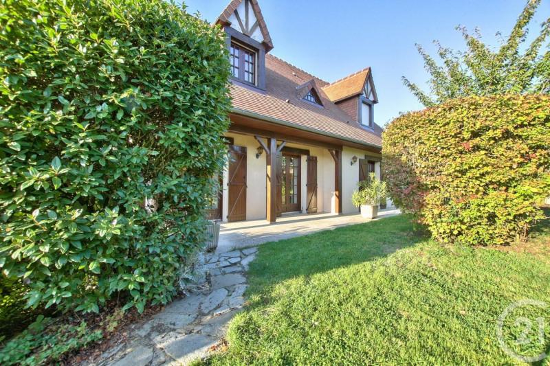 Venta  casa Ifs 259000€ - Fotografía 4