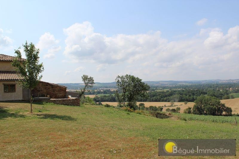 Vente maison / villa 10 mns pibrac 445000€ - Photo 7