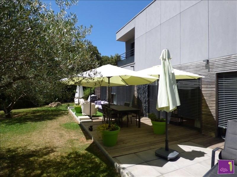 Vente de prestige maison / villa Uzes 880000€ - Photo 11