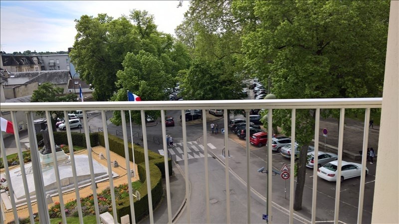 Vente appartement Nevers 62 500€ - Photo 9