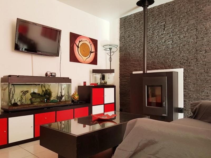 Vente maison / villa Cezac 160000€ - Photo 2