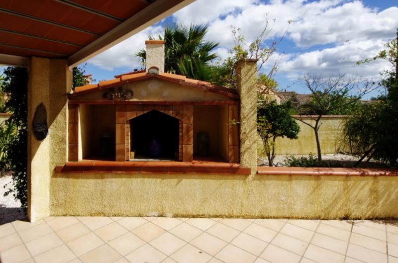 Sale house / villa Montesquieu des alberes 367000€ - Picture 14