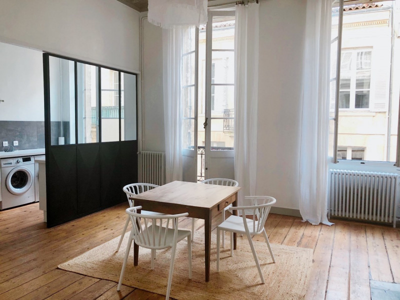 Revenda apartamento Bordeaux 570000€ - Fotografia 1