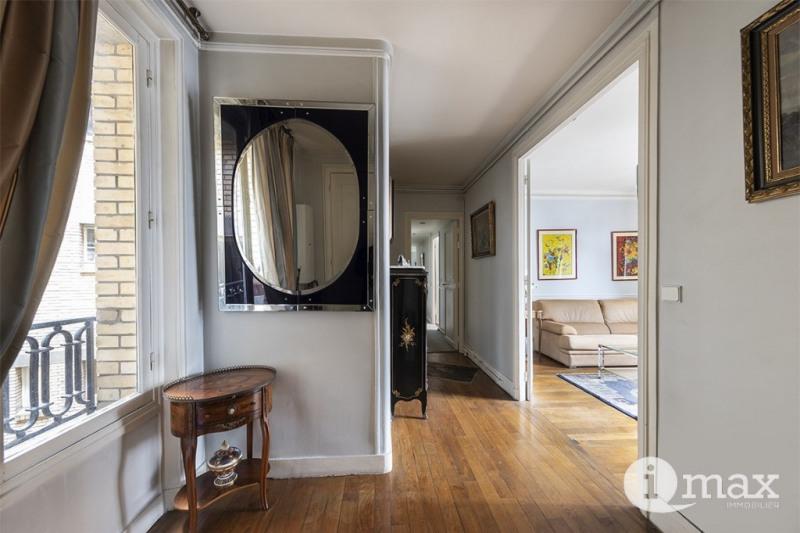 Vente de prestige appartement Neuilly sur seine 1130000€ - Photo 3