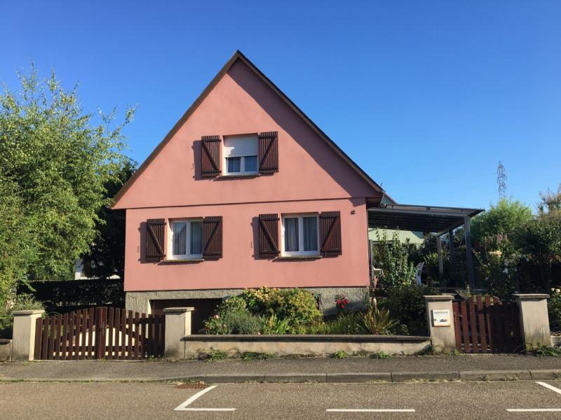 Vente maison / villa Mundolsheim 339900€ - Photo 1
