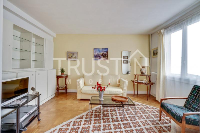 Vente appartement Paris 15ème 731300€ - Photo 4