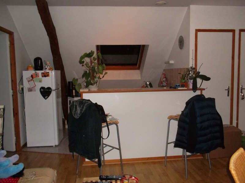 Location appartement Yvetot 481€ CC - Photo 1