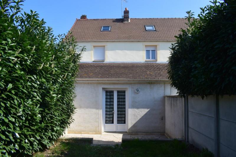 Maison Rosny Sur Seine 5 pièce(s) 084 m2