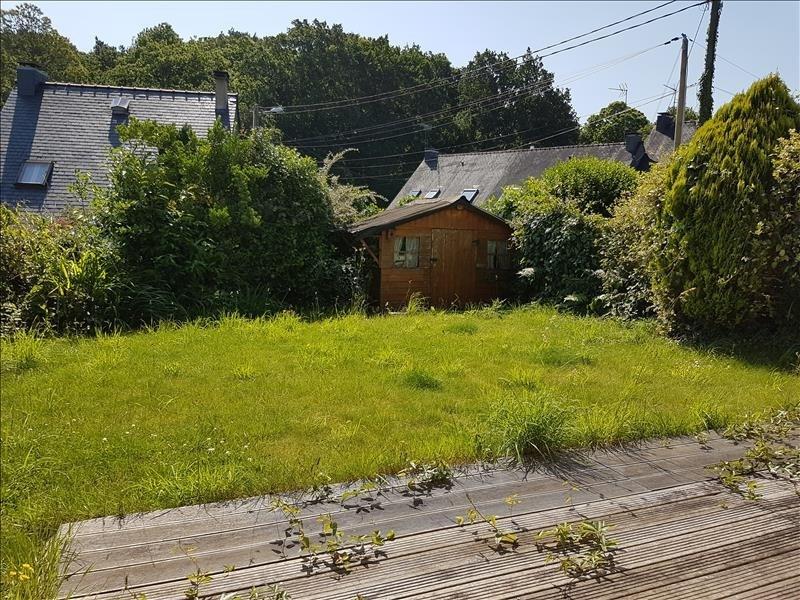 Sale house / villa Quimper 139100€ - Picture 3