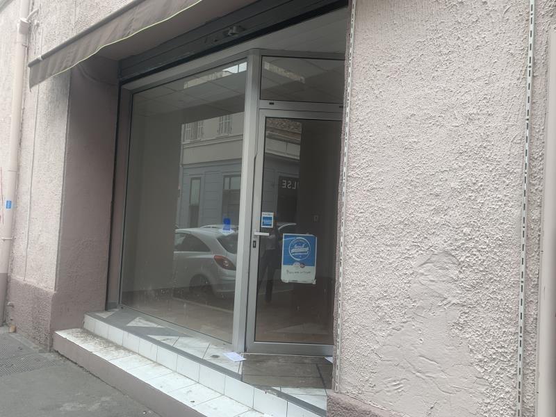 Alquiler  tienda Marseille 6ème 596€ HT/HC - Fotografía 8