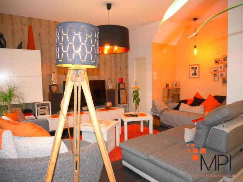 Sale house / villa La chapelle des fougeretz 229000€ - Picture 4