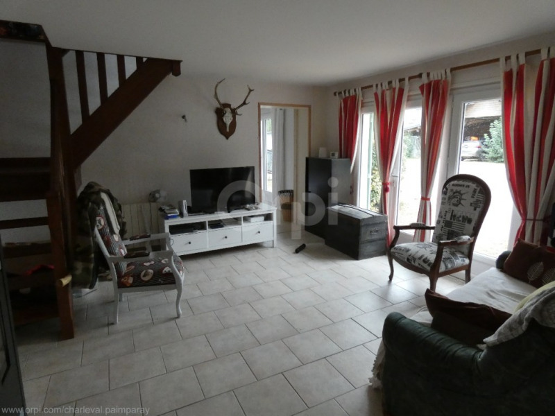 Vente maison / villa Etrepagny 199 000€ - Photo 3