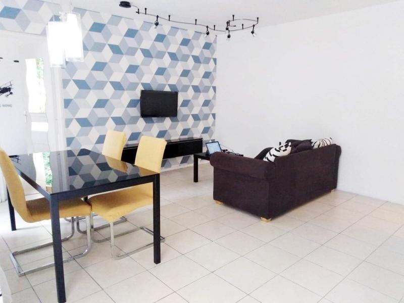 Venta  apartamento Elancourt 142000€ - Fotografía 3