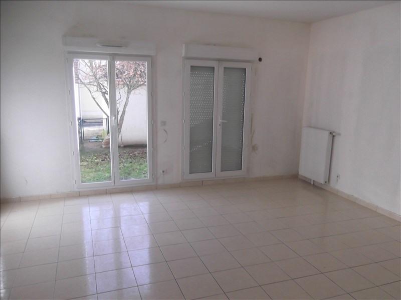 Vente maison / villa Sarcelles 239000€ - Photo 1