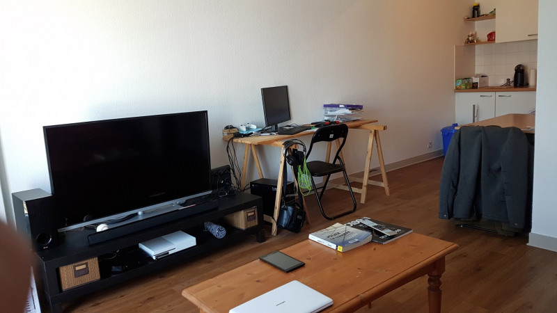 Vente appartement Quimper 83 215€ - Photo 2